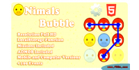 Bubble animals capx template