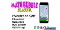 Bubble math slicer