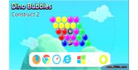 Bubbles dino