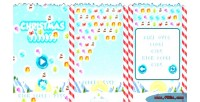 Bubbles html5 game android capx admob bubbles