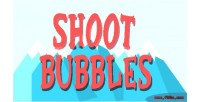 Bubbles shoot html5 game 2 construct