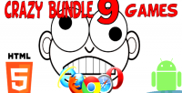Bundle crazy html5 capx games