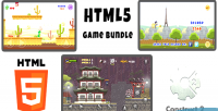 Bundle game 01 jmneto three html5 03 games 2 construct