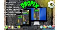 Capx dropix scoreboard admob html5