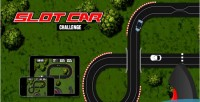 Car slot game html5 challenge