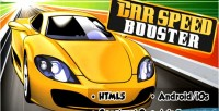 Car speed booster html5 capx android