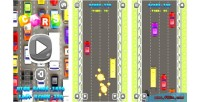 Cars html5 game android capx admob