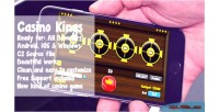 Casino kings new kind game casino of