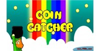 Catcher coin
