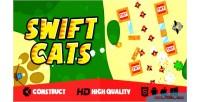 Cats swift