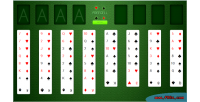 Cell free solitaire game html5 card