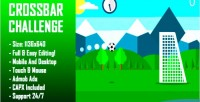 Challenge crossbar html5 game version mobile construct capx 2