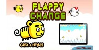 Change flappy