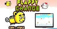 Change flappy