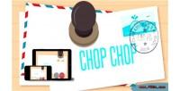 Chop chop html5 game