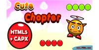 Chopter cute