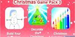 Christmas games pack 3 pack kid creative