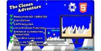 Clones the adventure 2 construct capx template
