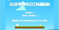 Coin super game html5 box