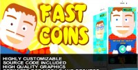 Coins fast capx