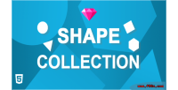 Collection shape html5 game
