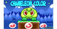 Color chameleon html5 touch capx