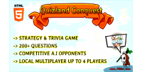 Conquest quizland