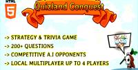Conquest quizland