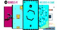 Construct 5 1 bundle game