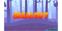 Construct breakout template game 2