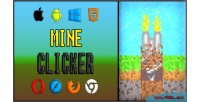 Construct mineclicker capx 2