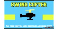 Copter swing