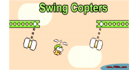 Copters swing html5