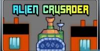 Crusader alien