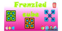 Cube frenzied