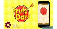 Dart fruit