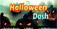 Dash halloween