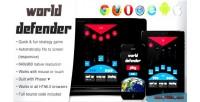 Defender world