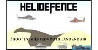 Defense heli