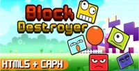 Destroyer block