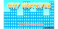Destroyer city