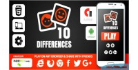 Differences 10
