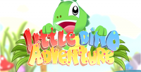 Dino little adventure