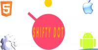 Dot shifty