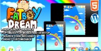 Dream fatboy game skill html5