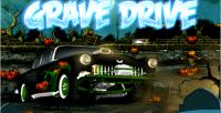Drive grave