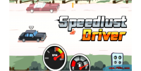 Driver speedlust html5 capx game