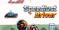 Driver speedlust html5 capx game