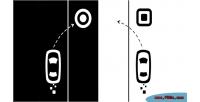 Dual ride cars of clone cars 2