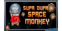 Dupa super space monkey